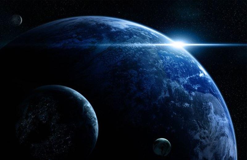 Рядом с Землей промчался астероид размером со стадион