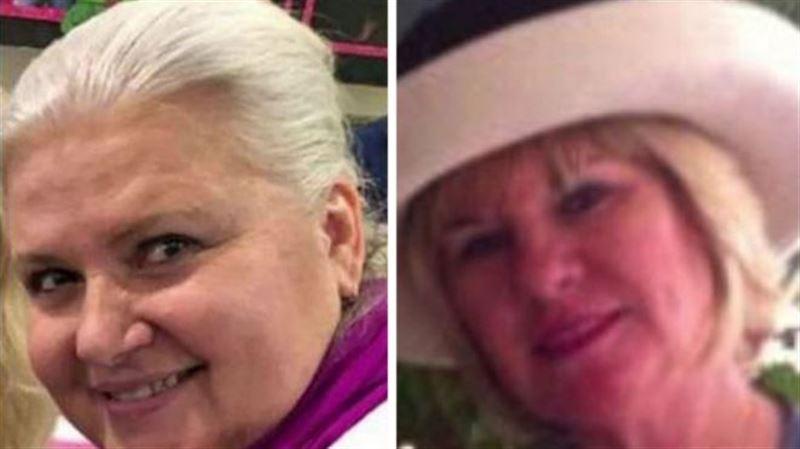 Бабушка убила своего двойника ради новой личности