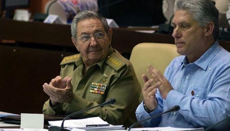 На Кубе сегодня закончится почти 60-летняя «эпоха Кастро»
