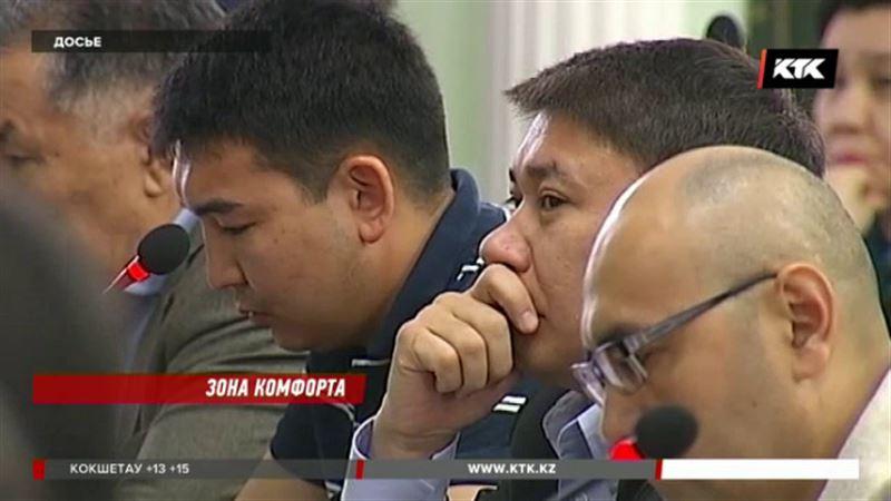 Начальники тюрем, исполнявшие желания Ермегияева и прочих, могут сами сесть
