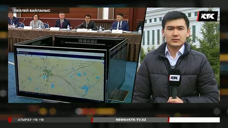 Тікелей эфир: Астанада ең криминалды аудан белгілі болды