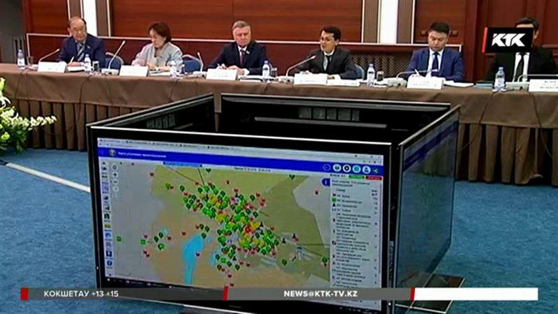 Где в Казахстане опаснее всего жить
