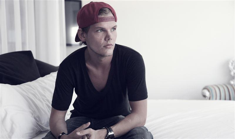 Ушел из жизни шведский диджей Avicii
