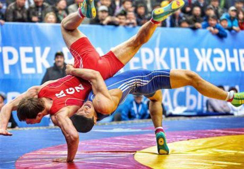 Жас балуандарымыз Болгарияда өткен турнирде үздік атанды