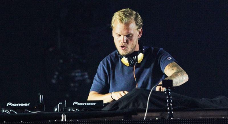 Голландский звонарь сыграл на колоколах хиты диджея Avicii