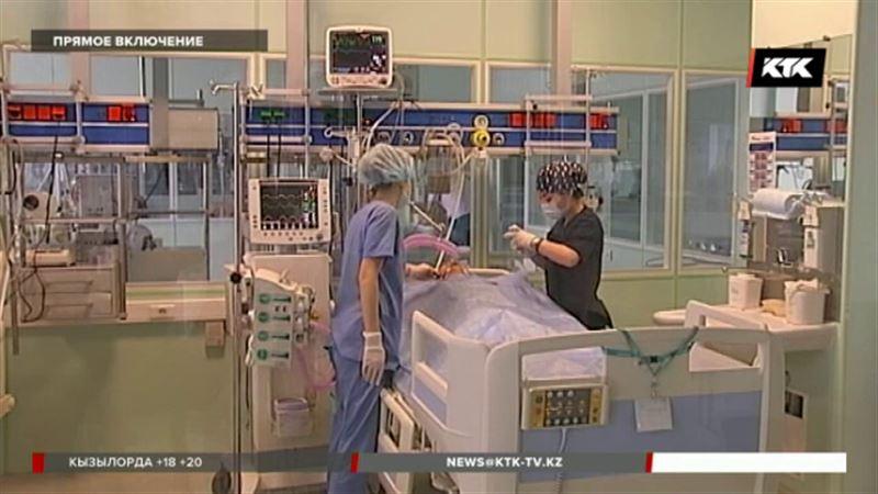 Многомиллионное медоборудование используется неэффективно - Елжан Биртанов