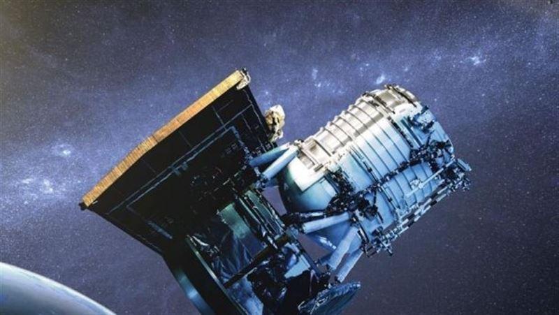 NASA показало вращение тысяч астероидов в Солнечной системе
