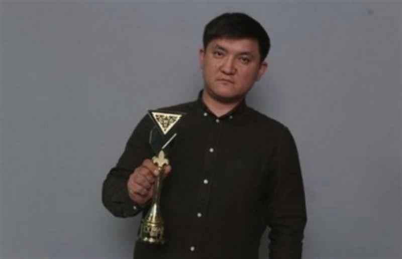 Внимание! Пропал без вести оператор телеканала КТК Олжас Белгибаев