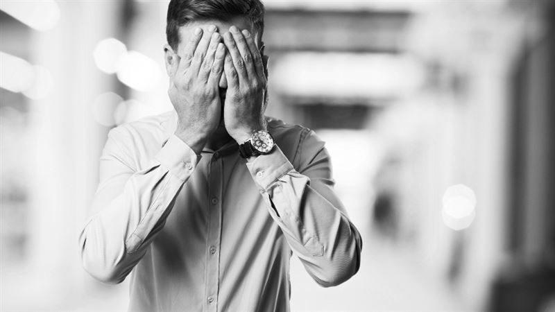 Депрессияға ұшыраған псиxологтың әңгімесі