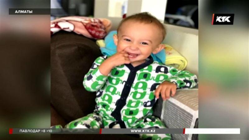В частной клинике Алматы после удаления паховой грыжи умер малыш