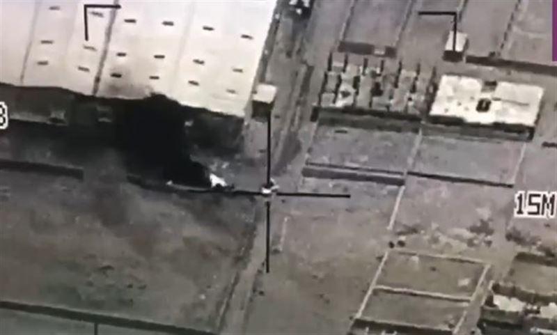 СМИ показали кадры убийства главы непризнанного правительства Йемена