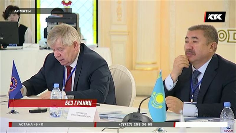 В Казахстане начнут выдавать онлайн-визы