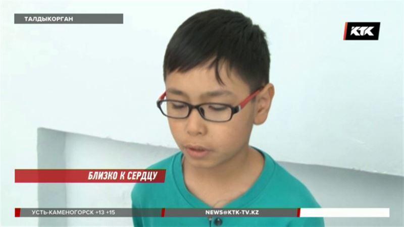 Родители школьника уверены, что до сердечного приступа его довели учителя