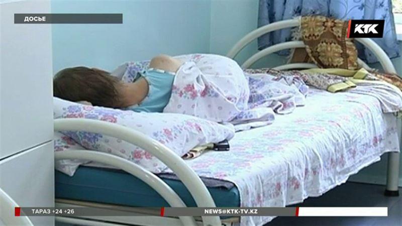 От рака шейки матки в Казахстане ежедневно умирают две женщины