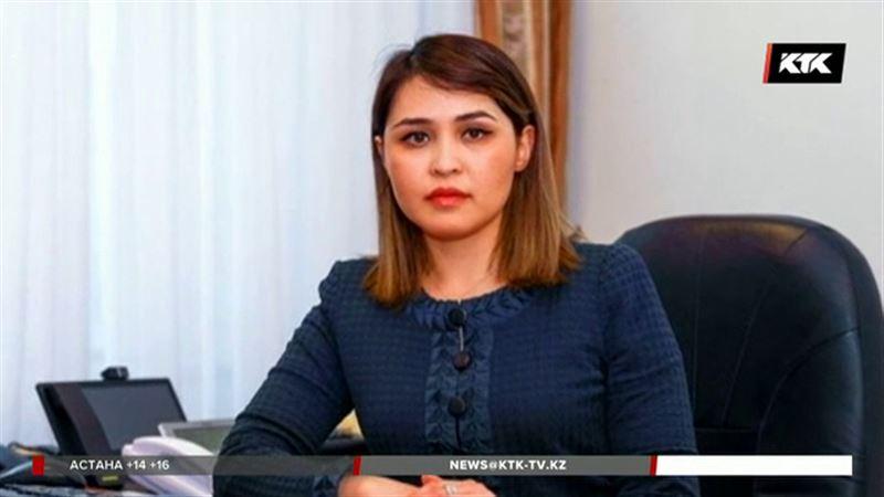 Две женщины будут помогать министру нацэкономики