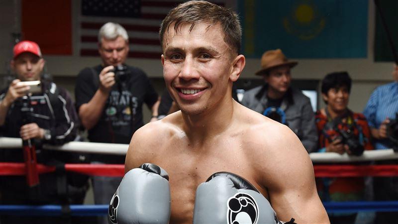 Головкин: Мартиросян – басқа боксшы