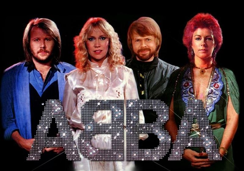 ABBA впервые за 35 лет записала две новые песни