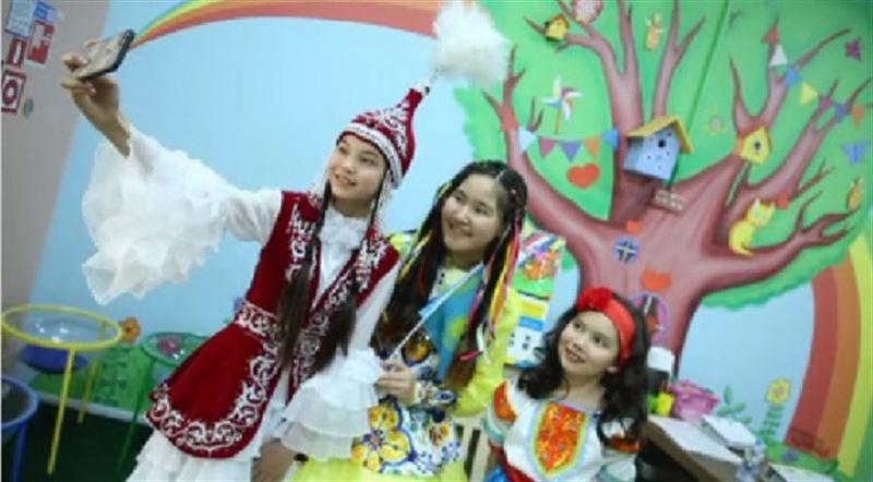 Киевте қазақстандықтар жүлдеге ие болды