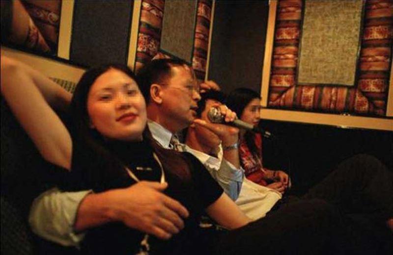 Қазақ қызы қытайларға еркінен тыс жезөкшелік қызмет көрсеткен