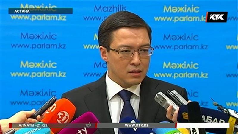 Астана Банкі төңірегіндегі дауға  Бас банкир араласты