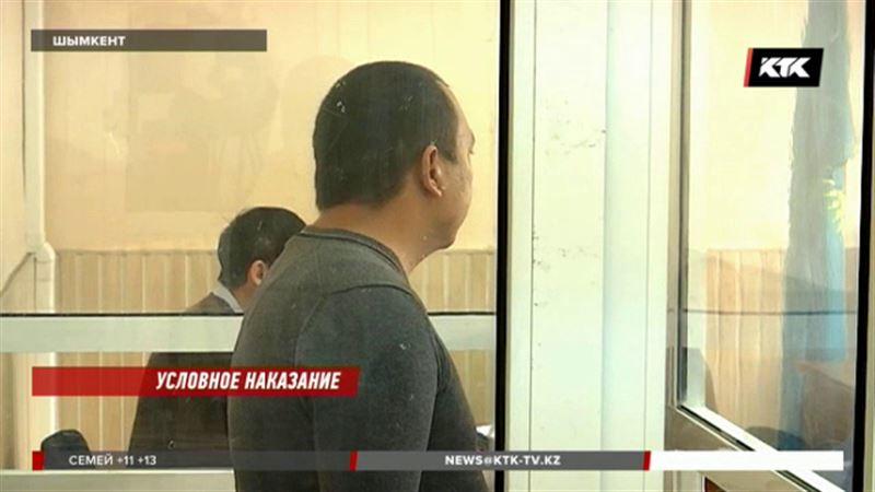 Полицейский начальник, сбивший на «зебре» целую семью, осужден условно