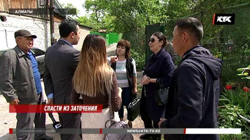 Китайский консул пообещал спасти оралманов,  попавших в тюрьму