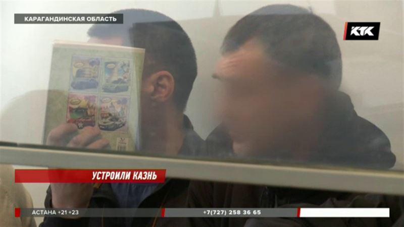 Экс-начальника тюрьмы судят за пытки со смертельным исходом