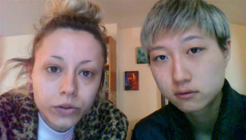 Джеки Чан выгнал дочь-лесбиянку из дома
