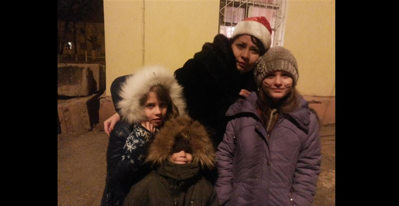 Многодетной матери из Жезказгана диагностировали рак. Нужна помощь