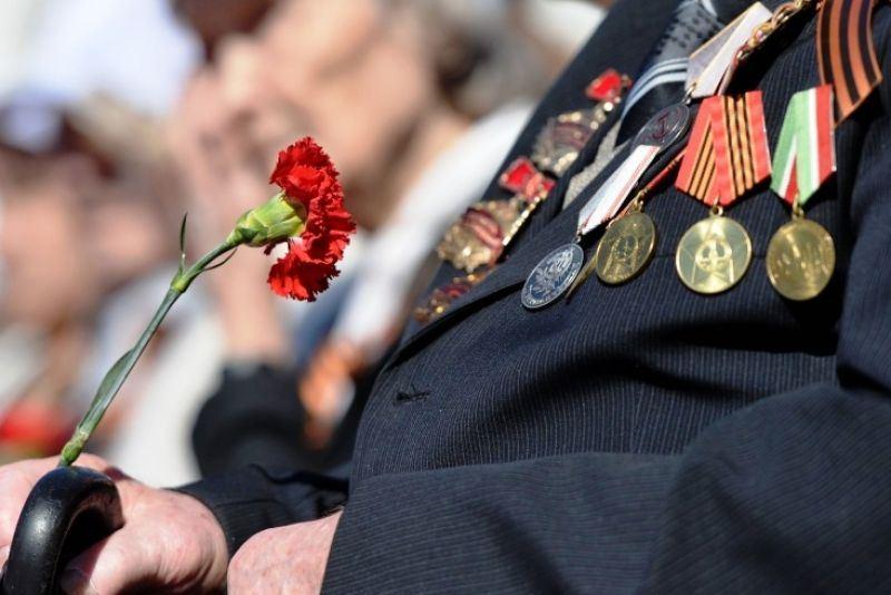 Адресная помощь ветеранам: ищем неравнодушных