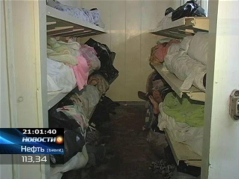 Темиртауский морг забит телами одиноких пенсионеров