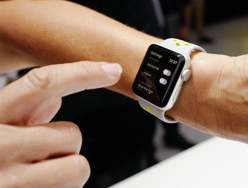 Apple Watch сағаты адамды өлімнен құтқарып қалды