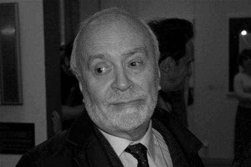 Ушел из жизни писатель и искусствовед Михаил Герман