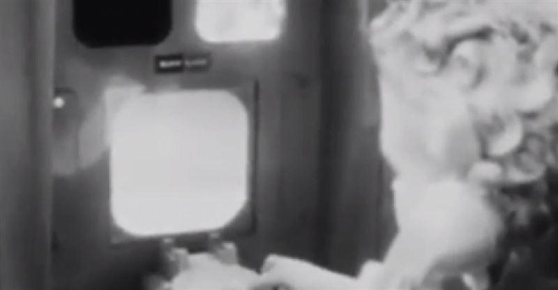 ВИДЕО: Алғашқы видеотелефонның видеосы пайда болды