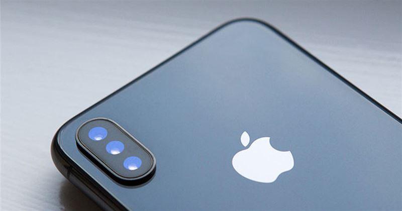 Жаңа iPhone 3 камералы болып шығарылады