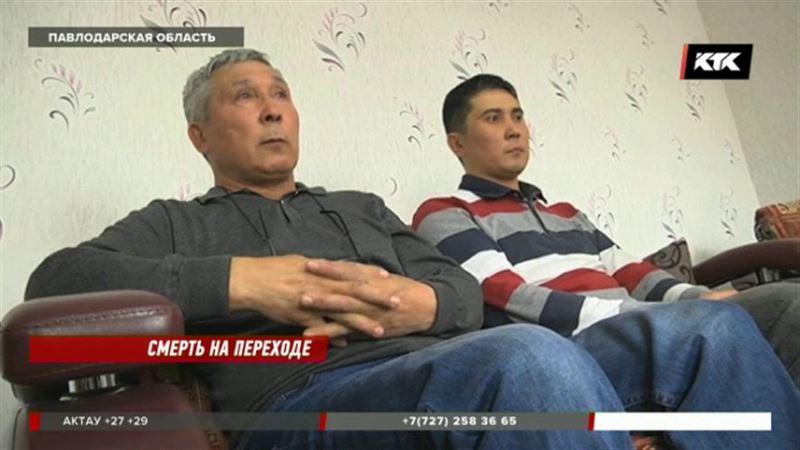 Родственники погибшей в ДТП считают, что виновника покрывает полиция