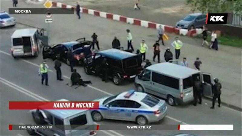За что задержан бизнесмен Жомарт Ертаев, рассказали в полиции