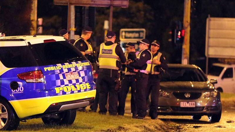 Семь человек найдены застреленными на западе Австралии