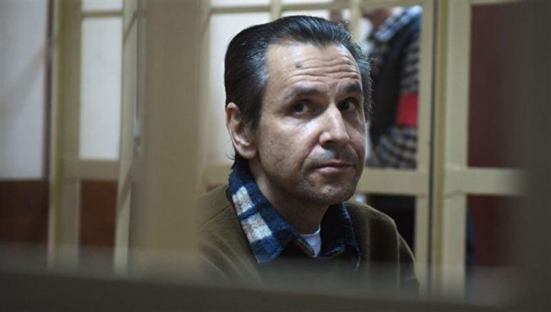 Мужчину, напавшего на ведущую «Эха Москвы», отправят в психбольницу