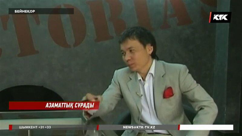 Жомарт Ертаевқа Ресей азаматтығы берілуі мүмкін бе?