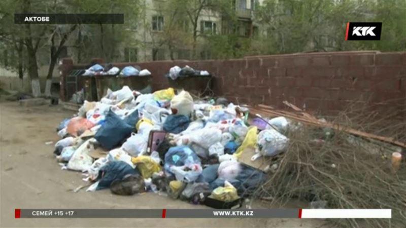 Бердыбек Сапарбаев о состоянии Актобе: «Мынау маскара гой!»
