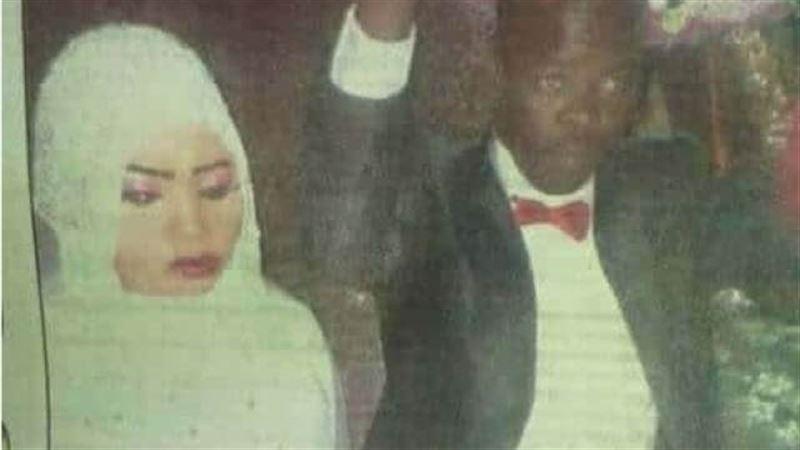 19-летнюю девушку казнят за убийство мужа-насильника