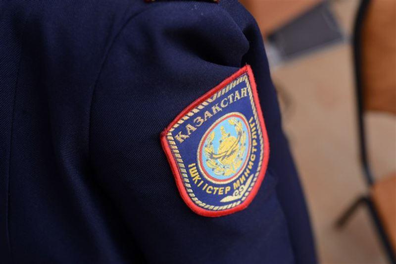 Есік қаласындағы атыста полиция қызметкері көз жұмды