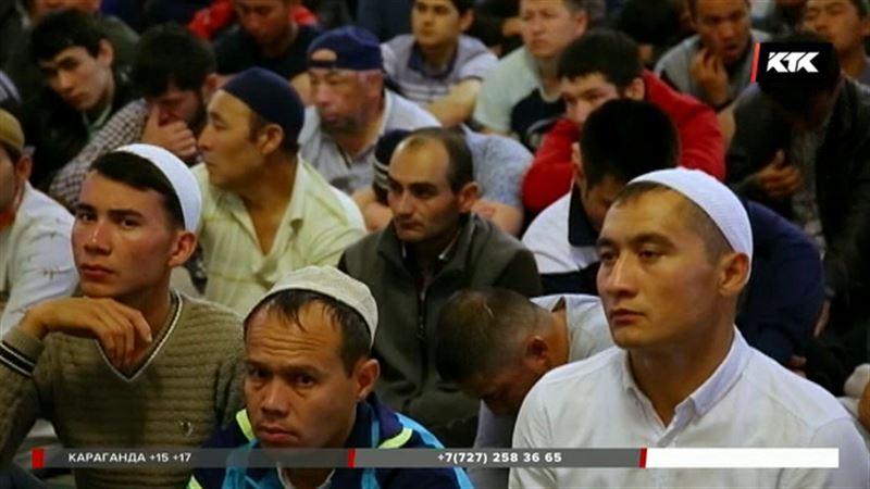 В Духовном управлении мусульман определились с датой начала поста
