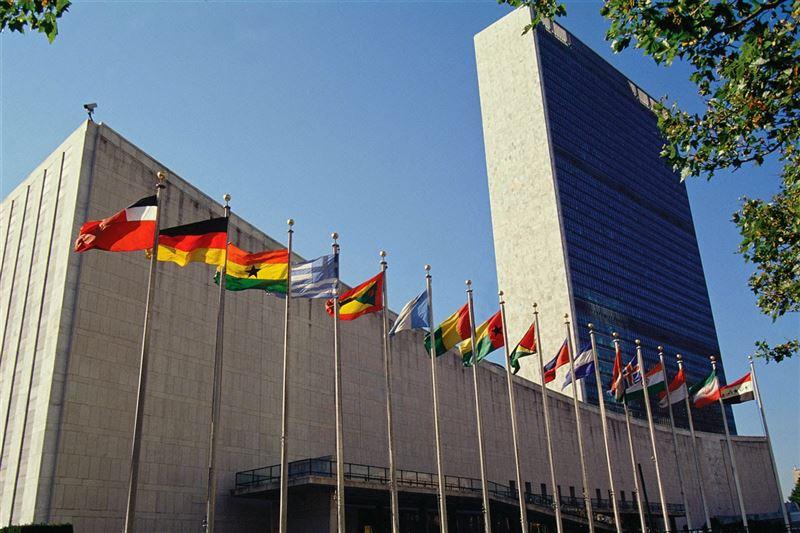 В Совбезе ООН обсудили проблемы «голубых касок»