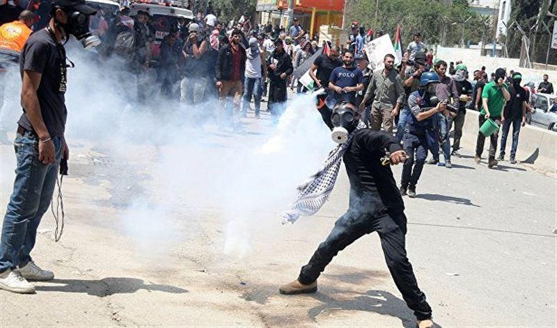 Число погибших в секторе Газа возросло до 59