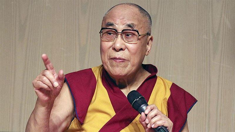 Далай-лама высказался о возможности третьей мировой войны