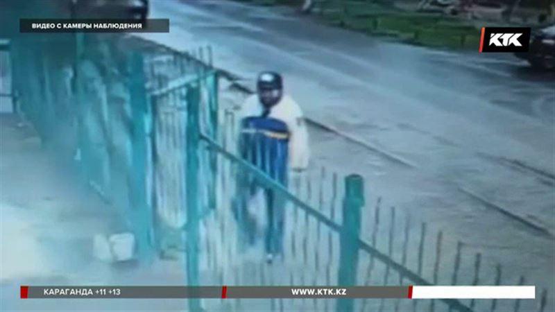 Павлодарские полицейские задержали педофила