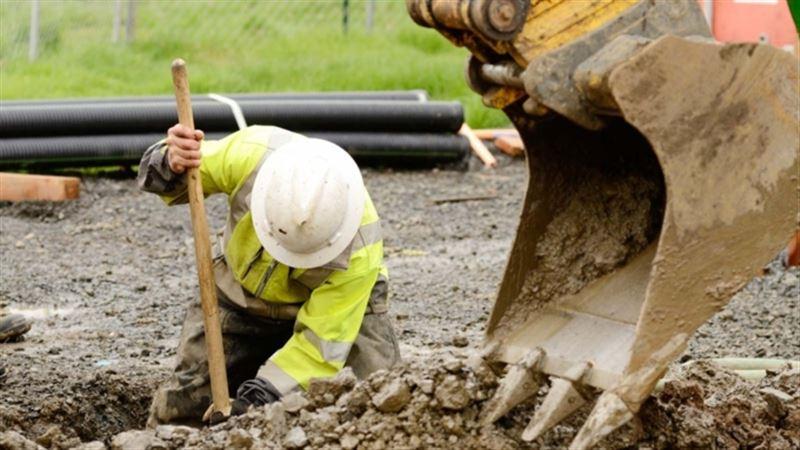 Ученые признали физический труд смертельно опасным для мужчин