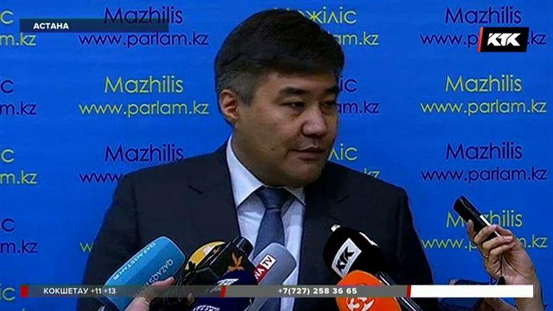 Одежду, которая закрывает лицо, в Казахстане запретят